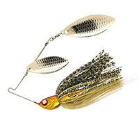 Damiki TOT Spinnerbait 3/4oz