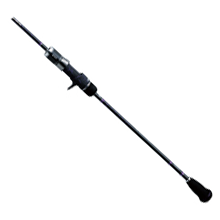 Xesta Rod Slow Emotion for slow pitch Jigging