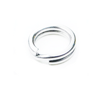 Xesta Hard Split Ring