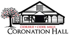 Coronation Hall Cider Mills