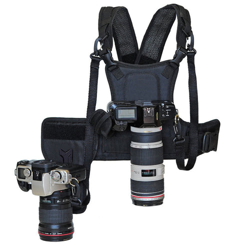 MICNOVA CAMERA BODY STRAP CARRIER