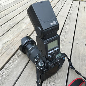 DHPHOTO WIRELESS FLASH SPEEDLITE