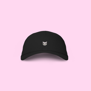 She's A Lady Dad Hat