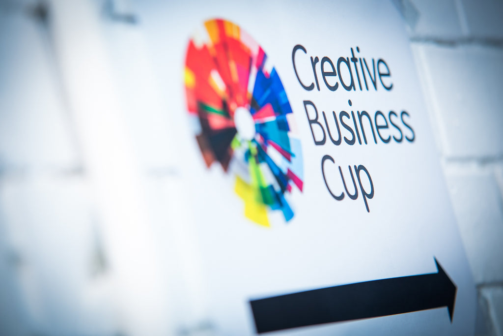 AIRO.LIFE WINS The Creative Business Cup Canadian Finals!