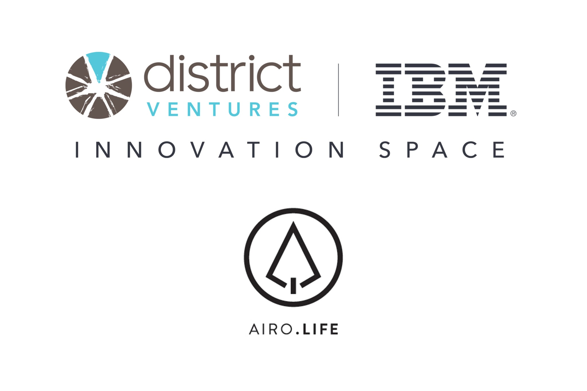 District Ventures | IBM Innovation Space & AIRO.LIFE