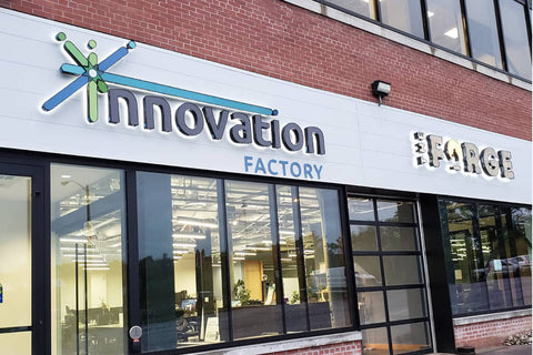 Innovation Factory Building