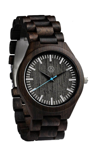 Wicked Wood Watch