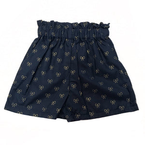 Girls Bubble Shorts (extended waist)