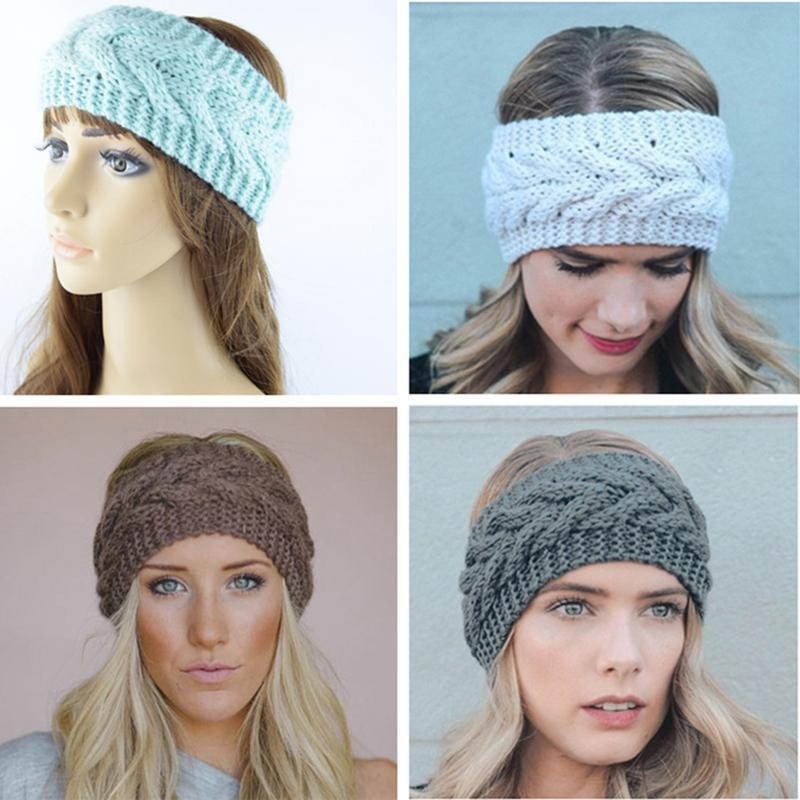 Knitted Headband-ShopRely