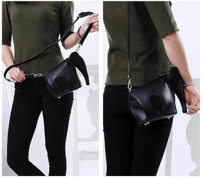 Elephant Shape Handbag Pet ShopRely