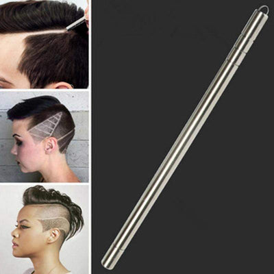 Engraved Hair Styling Pen Beauty ShopRely