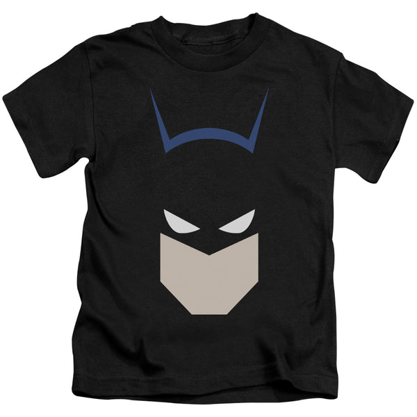 Batman -  Bat Head Short Sleeve Juvenile 18/1