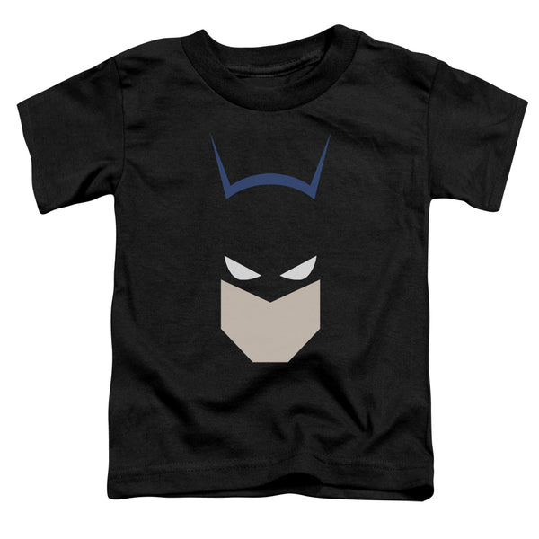 Batman -  Bat Head Short Sleeve Toddler Tee