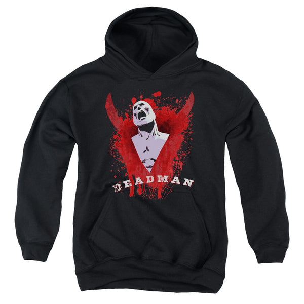 Jla - Possession Youth Pull Over Hoodie