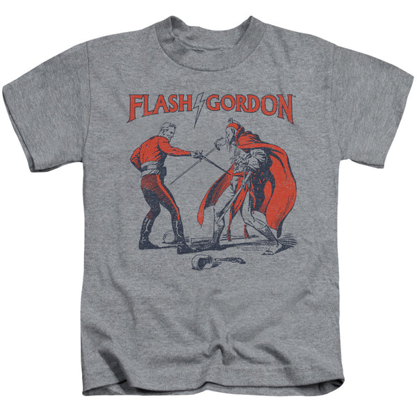 Flash Gordon - Duel Short Sleeve Juvenile 18/1