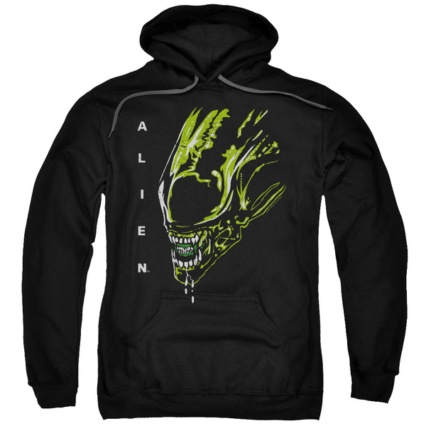 Alien - Acid Drool Adult Pull Over Hoodie