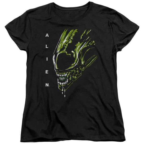 Alien - Acid Drool Short Sleeve Women's Tee