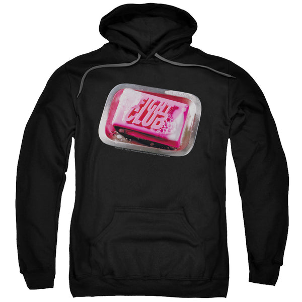 Fight Club - Soap Adult Pull Over Hoodie