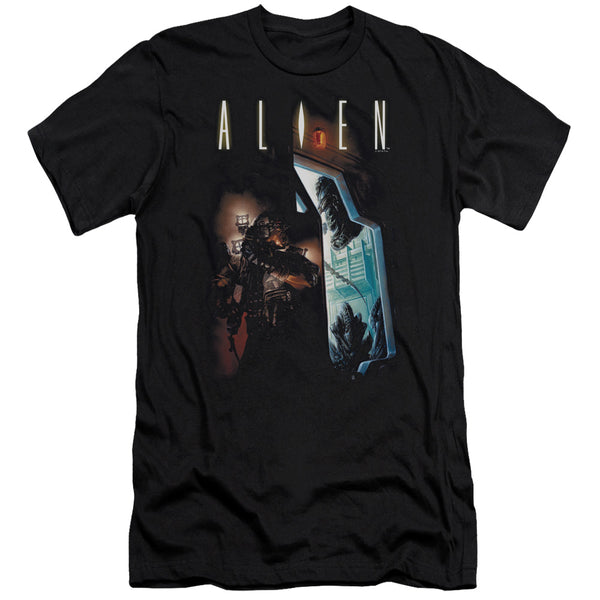 Alien - Around The Corner Short Sleeve Adult 30/1