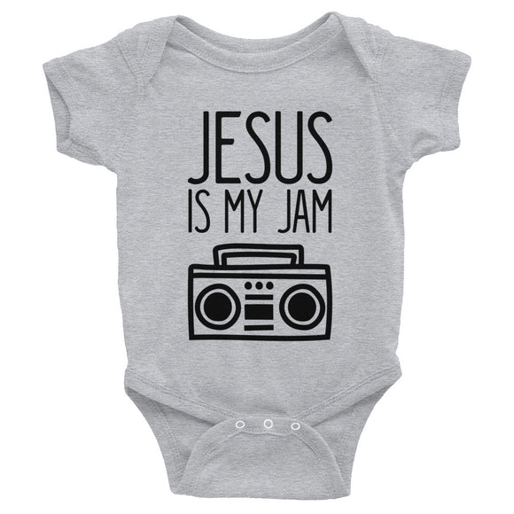 My Jam Infant Bodysuit
