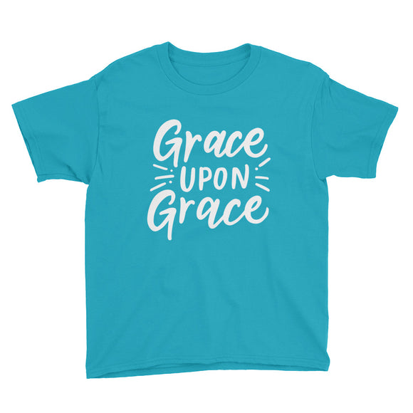 Grace Youth T-Shirt