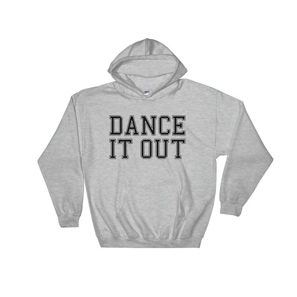 Dance It Out Sweatshirt
