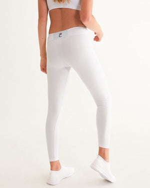 connfi_2020_icon_2color Women's Yoga Pant