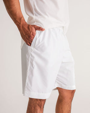 connfi_2020_icon_2color Men's Jogger Shorts