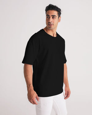 Black Collection  Men's Premium Heavyweight Tee