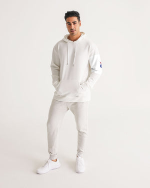 connfi_2020_icon_2color Men's Hoodie