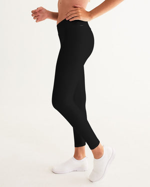 Black Collection  Women's Yoga Pant