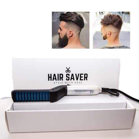 Image of HairSaver™ - Advanced Hair straightener
