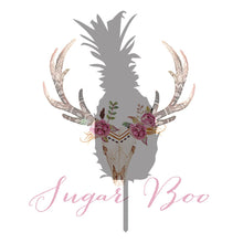 Pineapple Silhouette Cake Topper Cake Toppers Cake Decoration Cake Decorating Silhouette Cake Topper Sugar Boo PINEAS1 Sugar Boo SugarBoo
