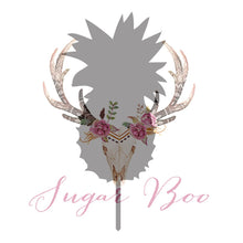 Pineapple Silhouette Cake Topper Cake Toppers Cake Decoration Cake Decorating Silhouette Cake Topper Sugar Boo PINEAS2 Sugar Boo SugarBoo