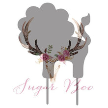 Silhouette Cake Toppers - Cake Toppers