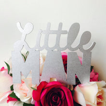 Little Man Baby Shower Cake Topper Moustache Cake Topper Cake Decoration Cake Decorating boy baby shower Sugar Boo Cake Toppers SugarBoo
