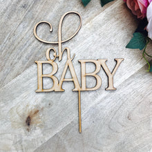 Oh Baby Cake Topper Cake Decoration Baby Shower Cake Topper Shower Cake Decoration Baby Shower Topper Oh Baby Cake Shower Cake Oh Baby5