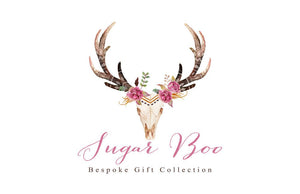 Stag Head Deer Boho Theme Cup Cake Topper Cake Topper Cake Decoration Cake Decorating Cake Toppers Cupcake Toppers Birthday Party Decor