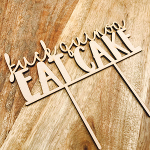 CLEARANCE Cake Toppers - Cake Toppers