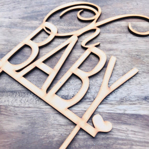 Oh Baby Cake Topper Cake Decoration Baby Shower Cake Topper Shower Cake Decoration Baby Shower Topper Oh Baby Cake Shower Cake Oh Baby3