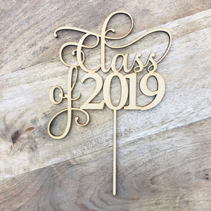 Class of 2019 Cake Topper Graduation Cake Custom Cake Topper Cake Decoration Cake Decorating Cake Topper Cake Topping Sugar Boo Cake Toppers