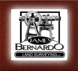 James Bernardo Land Surveying
