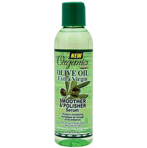 Africa's Best Organic Olive Oil Smoother Polisher Serum 6oz
