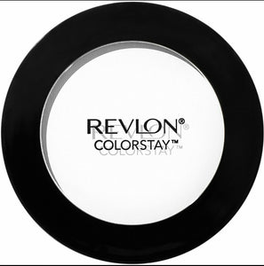 REVLON ColorStay Pressed Powder, Longwearing Oil Free, Fragrance Free, Noncomedogenic, 830 Light/Medium, 0.30 oz