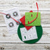 Wreath Craft Kit - Kids Crafts Inc