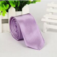 High quality men necktie skinny tie 5cm polyester netktie under $30 business deals