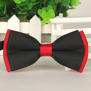 Business Butterfly bowties formal - ALL NECKTIES