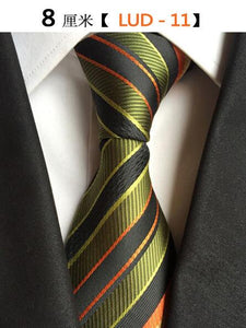 Classic Silk Ties - ALL NECKTIES