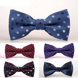 New Design Mens Bow Tie Business - ALL NECKTIES