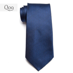 Classic  wedding  stripe tie - ALL NECKTIES